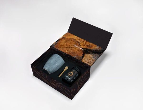 Chaga Gift set